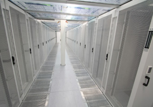 'Just in Time' or modular approach to Data Centre provision